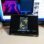 SUPER PADS LIGHTS Android Chromebook