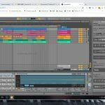 Chromebook GalliumOS Paperspace Ableton Live 10 Lite